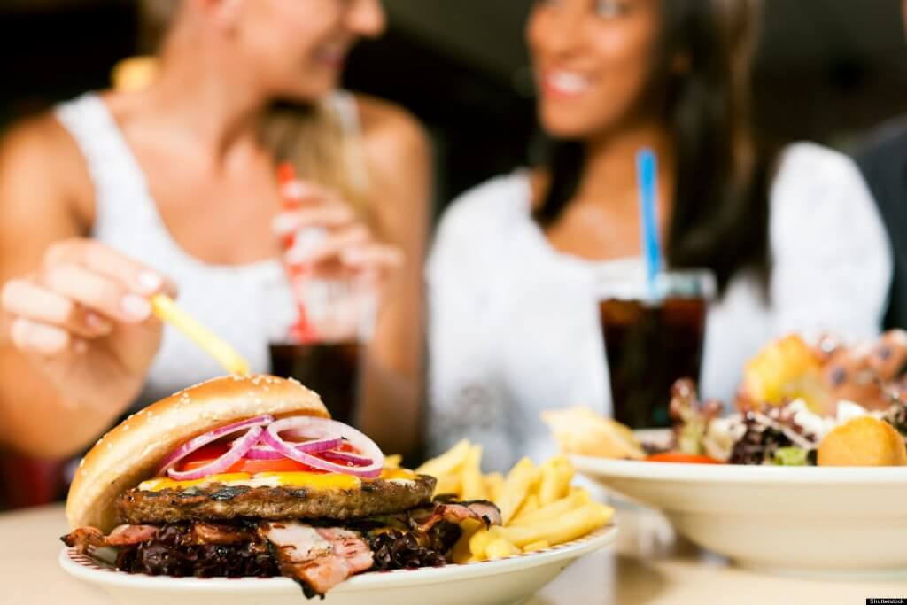 Food Cravings and Emotions