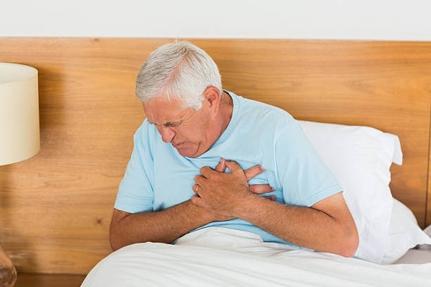 Heart and Penis Are Tightly Connected