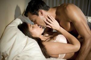 couple in bedroom viagra