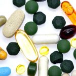 Biologically Active Supplements