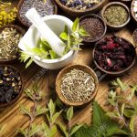 Herbal Remedies with antidepressants